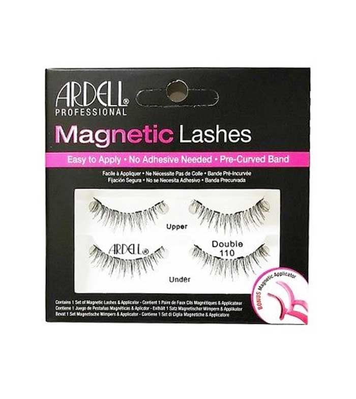 b0b7b2f36ee Buy Ardell - Magnetic Lashes False Eyelashes - Double Demi Wispies ...