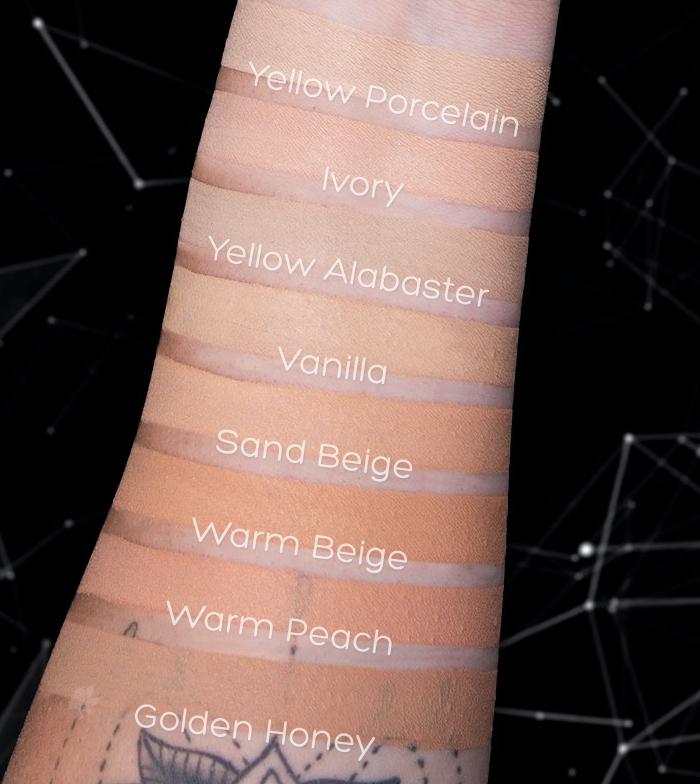 Buy Bell Hypoallergenic Makeup Base Drop Make Up 05 Sand Beige Maquibeauty