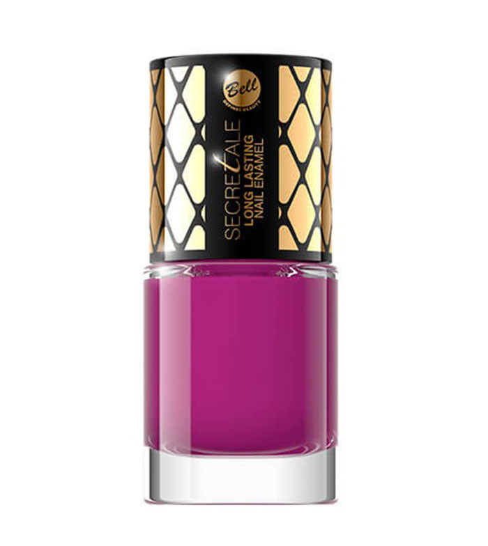Buy Bell - Long Lasting Secretale nail polish - 28 > nails > nail ...
