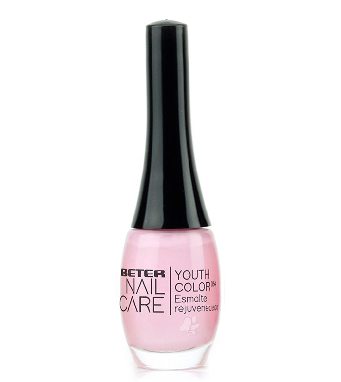 Buy Beter - Youth Color Nail Polish - 063: Pink French Manicure ...