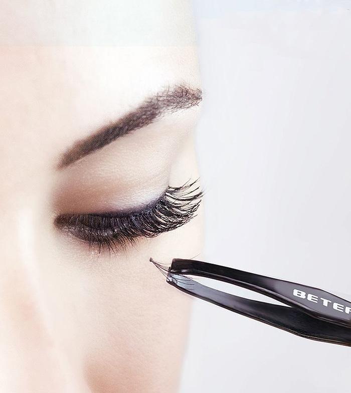 Buy Beter Brows Lashes Individual False Eyelashes N 235