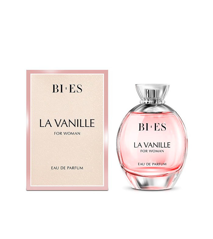 Buy Bi Es Eau De Parfum For Women 100ml La Vanille Maquibeauty