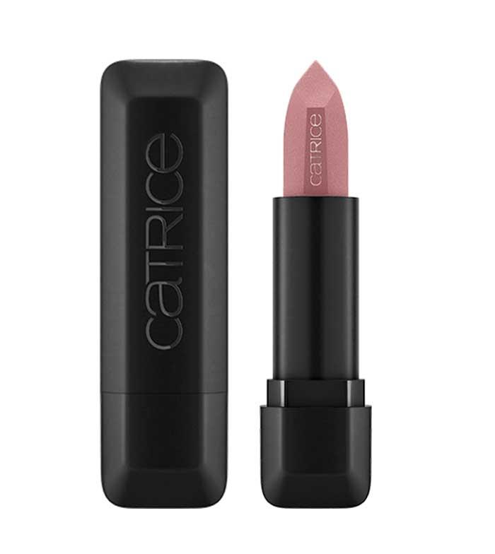 Catrice Lippenstift Demi Matt Lipstick Forbidden Mauve 090