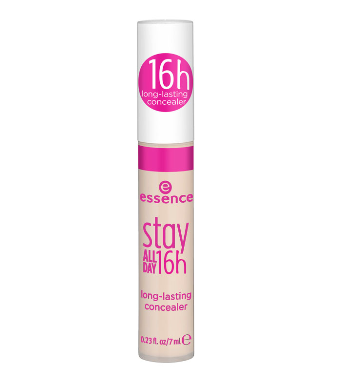 Stay All Day 16h Longlasting Concealer