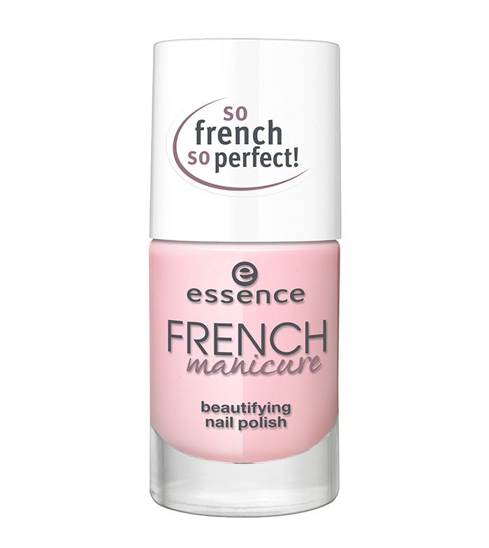 Buy essence - Nails Polish French Manicure - 01 girl\'s best FRENCH ...