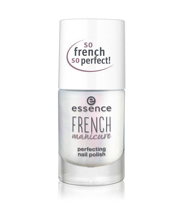 Buy essence - French Manicure Nail Polish - 01: Let\'s Be FRENCHs ...