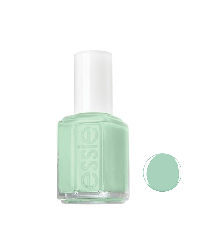 99: Mint Candy Apple > Nails
