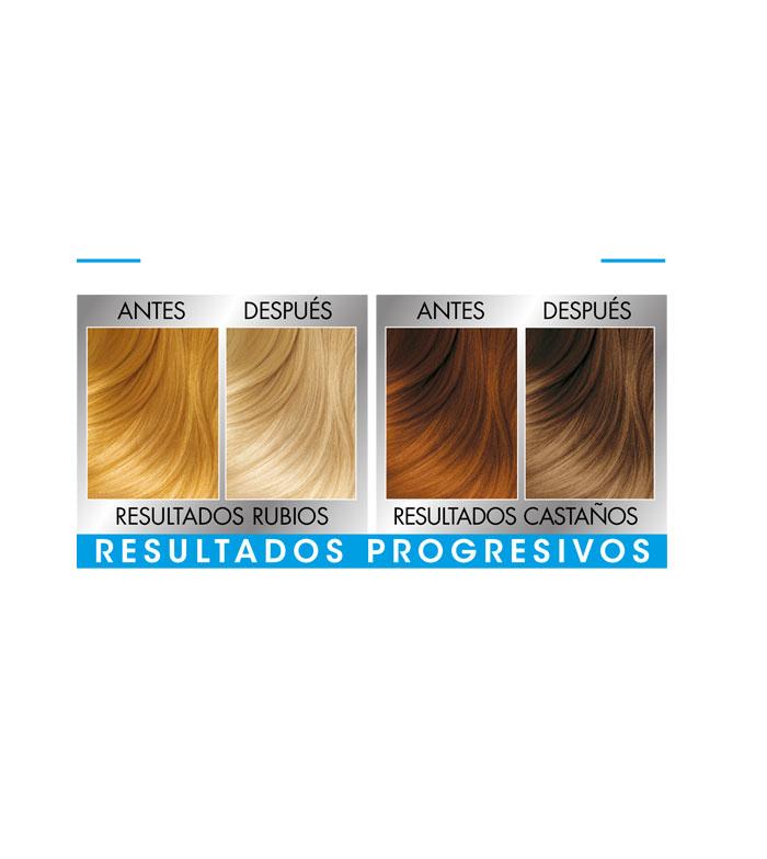 garnier olia hair color instructions