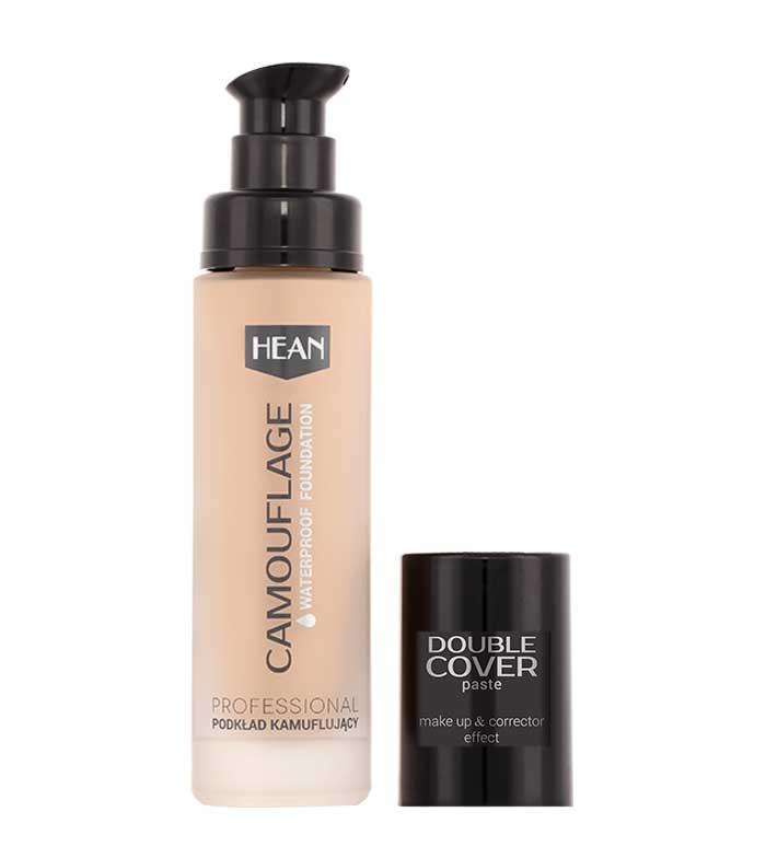 Hean Waterproof Makeup Base
