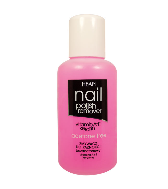 Buy Hean - Nail polish remover > nails > nail polish remover > makeup