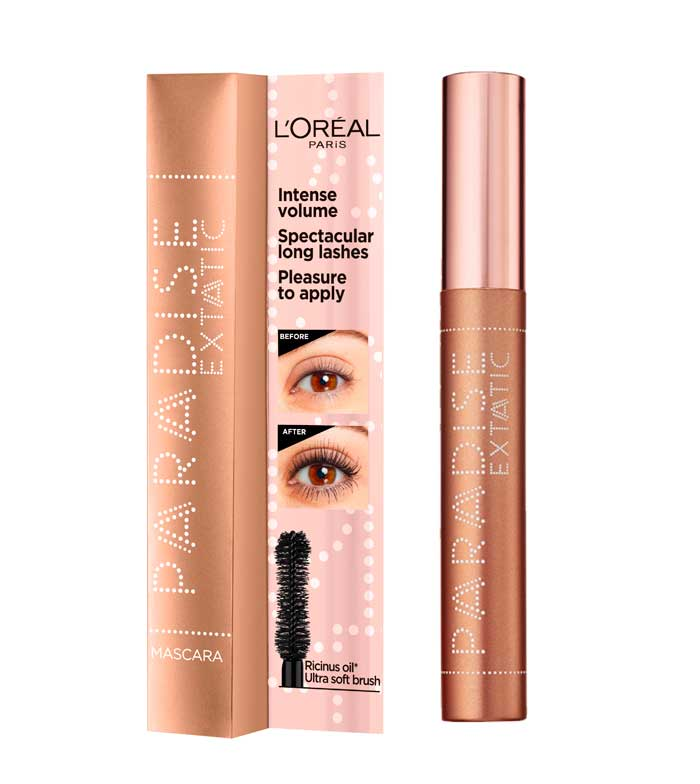 Image result for l'oreal paradise mascara