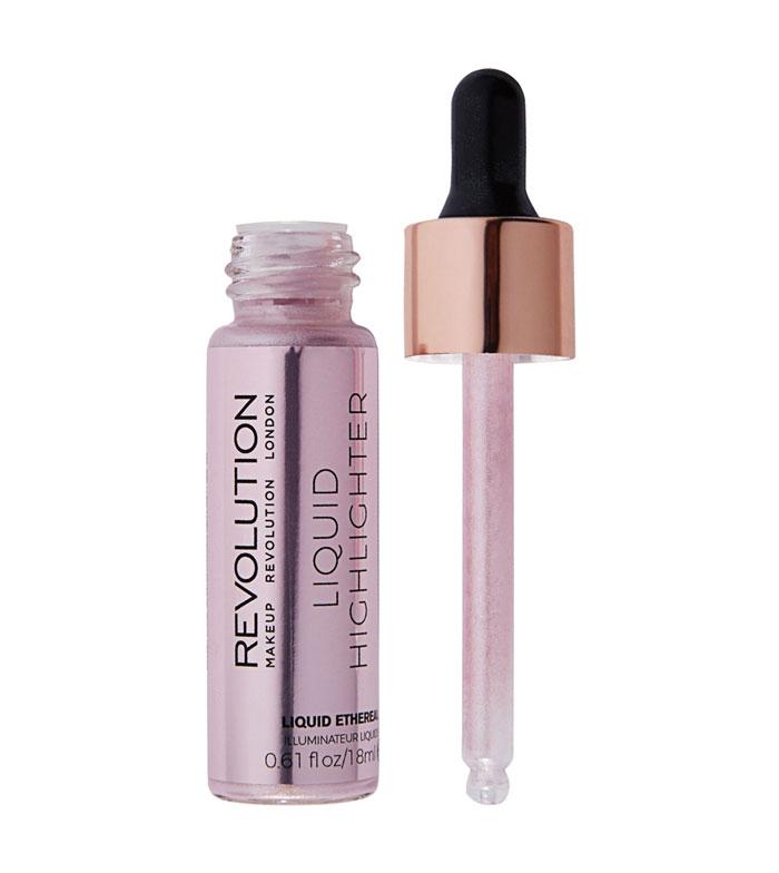 Makeup Revolution Liquid