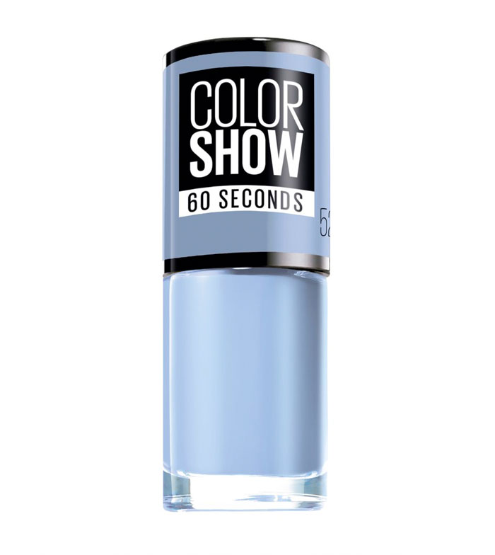 Maybelline Nail Polish Color Show 052 It S A Boy