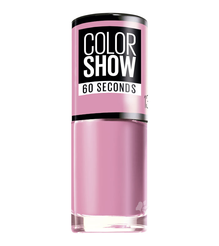 Buy Maybelline - Nail Polish Color Show - 13: Ny Princess > nails ...