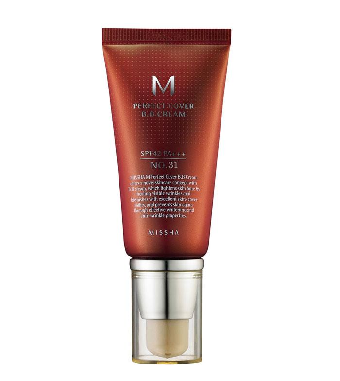 16f3c30cc Buy Missha - Perfect Cover BB Cream SPF 42 (50ml) - 31 > face ...