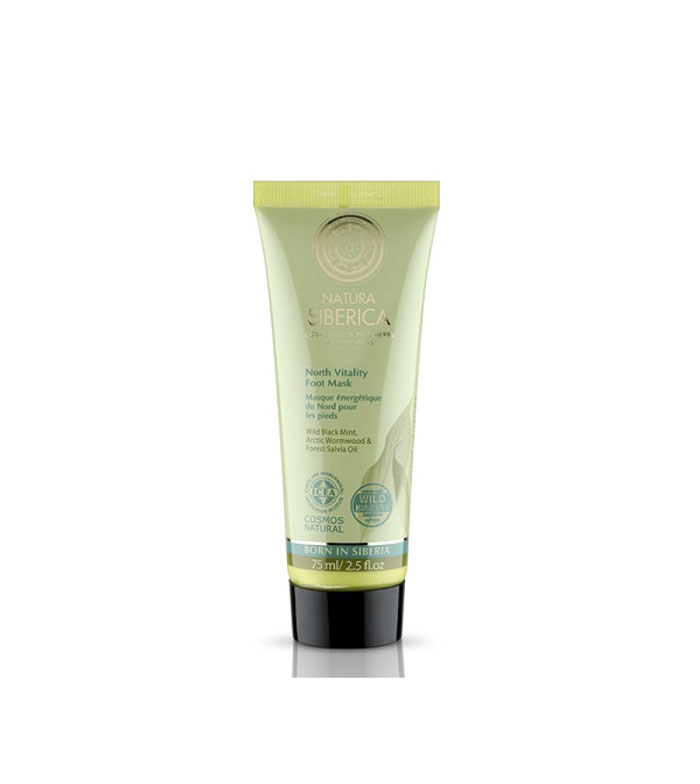 natura siberica 45 siberia every day cleanser)