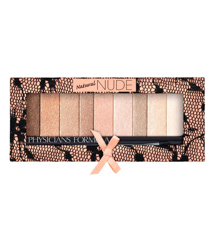 Buy Physicians Formula Eyeshadow Palette Shimmer Strips Nude