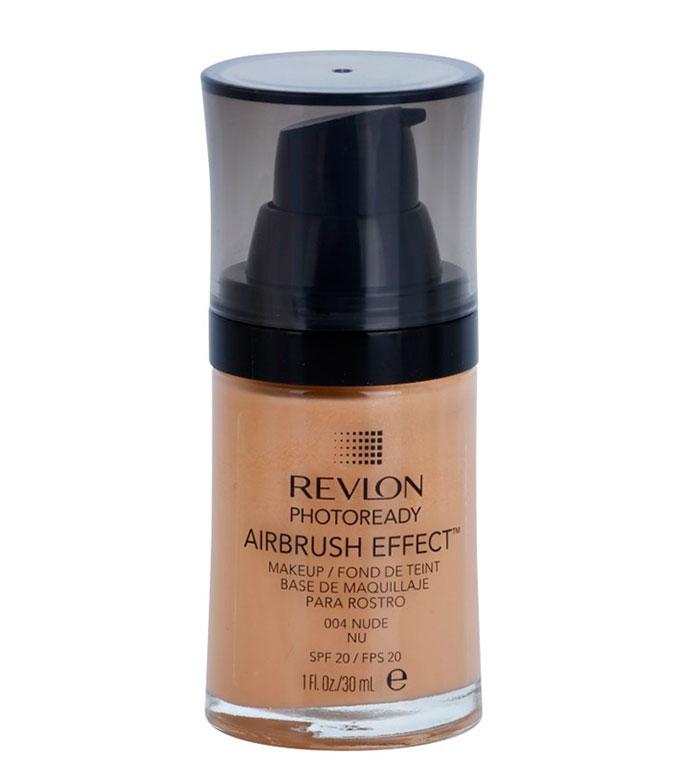 Revlon Photoready Airbrush Effect SPF20 Podkład dla kobiet
