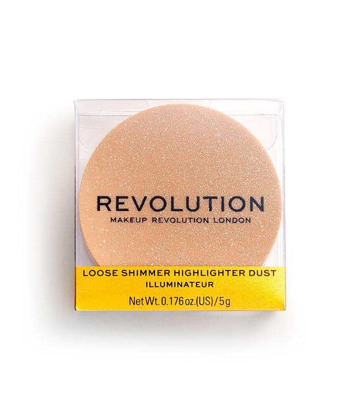 Precious Stone Loose Highlighter by Revolution Beauty #21