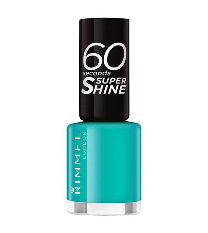 60 seconds Super Shine Nail polish