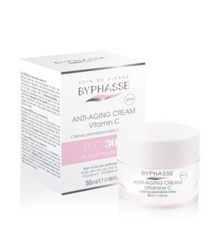 Byphasse - PRO30 years Vitamin C Antiage Cream