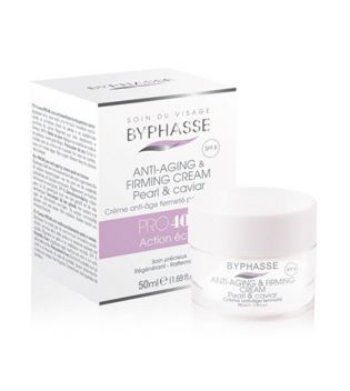 Byphasse - PRO40 years Pearl and caviar Antiage Cream
