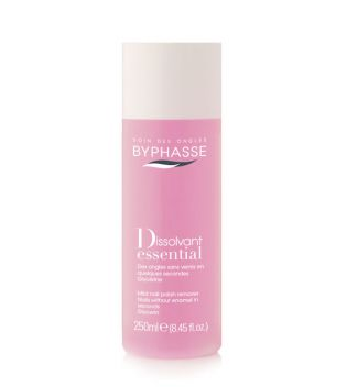 Byphasse - Essential Nail Polish Remover