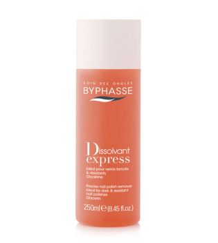 Byphasse - Express Nail Polish Remover