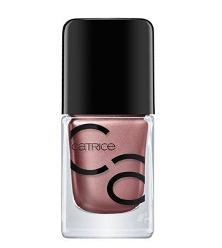Catrice - ICONails Gel Nail polish - 11: Go For Gold!