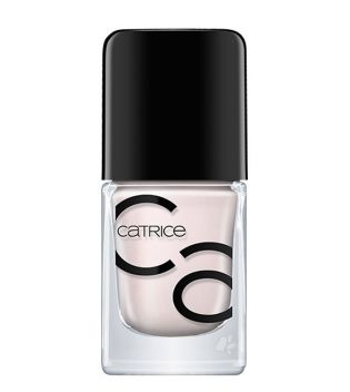 Catrice - ICONails Gel Nail polish - 24: Good Luck!