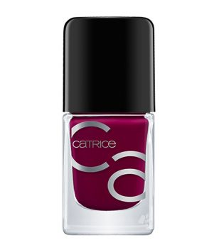 Catrice - ICONails Gel Nail polish - 35: It's a Berryful Day