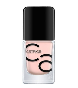 Catrice - ICONails Gel Nail polish - 38: Honeymoon is Coming Soon