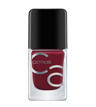 Catrice - ICONails Gel Nail polish - 42: Rust in Peace