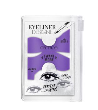 Catrice - Template for Eyeliner - 010