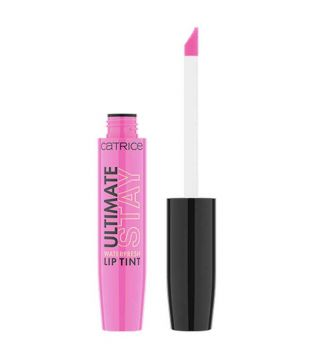 Catrice - Ultimate Stay Waterfresh Lip Tint - 040: Stuck With You