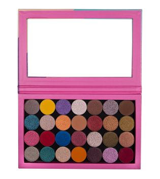 CORAZONA - Empty magnetic palette - Large