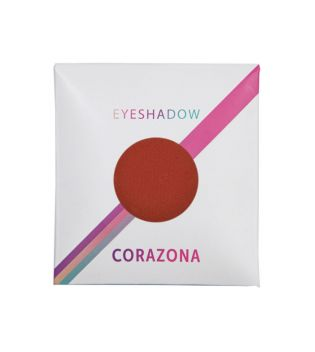 CORAZONA - Eyeshadow in godet - Marrakech