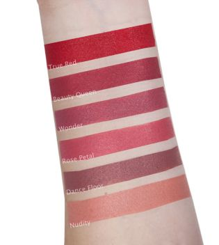 CORAZONA - *Soulmate* - Lipstick - True Red