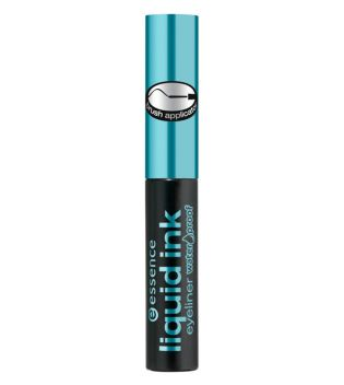 essece - Liquid ink eyeliner waterproof