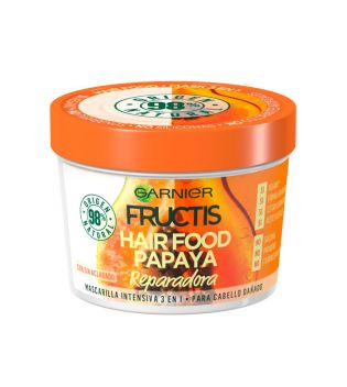 Garnier - Fructis Hair Food  Mask 3 in 1 - Papaya: Damaged hair
