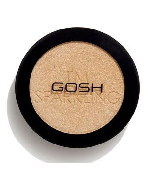 Gosh - I'm Sparkling Highlighter powder