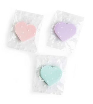 IDC Institute - Makeup Sponge - Heart