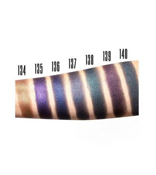 Inglot - Pure pigments AMC - 137