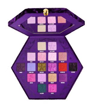 Jeffree Star Cosmetics - *Blood Lust Collection* - Eye Shadow Palette - Artistry