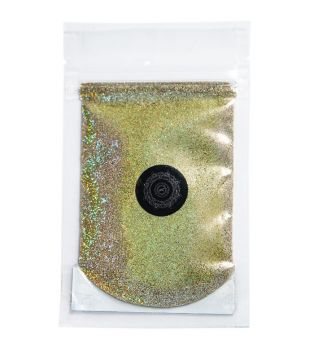 Karla Cosmetics - Glitter - Golden Chrome