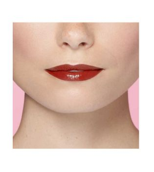 Loreal Paris - Liquid Lipstick Brilliant Signature - 310: Be Uncompromising