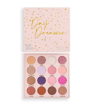 Makeup Obsession - Daydreamer Eyeshadow Palette