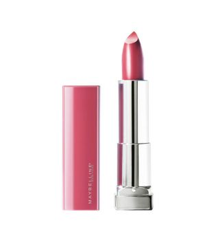Maybelline - Color Sensational Lips Lipstick - 376: Pink for Me
