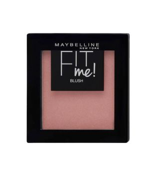 Maybelline - Fit Me Powder Blush - 15: Nude