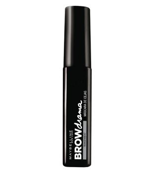 Maybelline - Brow Eyebrow Mask Drama -Transparent